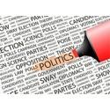 • La politique