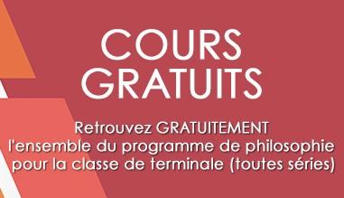 Cours-gratuits